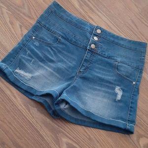 Tinseltown Shorts